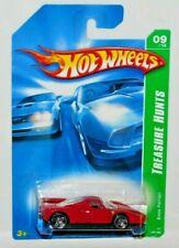 HOT WHEELS 2007 REGULAR TREASURE HUNT ENZO FERRARI