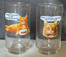 MORRIS THE CAT 9-Lives Glasses (2)