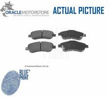 NEW BLUE PRINT FRONT BRAKE PADS SET BRAKING PADS GENUINE OE QUALITY ADH24275