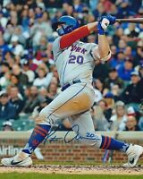 Pete Alonso Autographed Signed 8x10 Photo ( Mets ) REPRINT ,