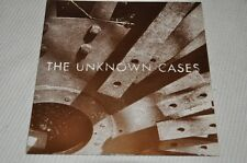 "The Unknown Cases - Sun City - 80er 90er - 12"" Maxi Single Vinyl Schallplatte LP"