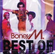 MUSIK-CD NEU/OVP - Boney M. - Best Of