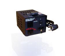 Seven Star 500W 500 Watts 110-220V Voltage Converter/Transformer up down