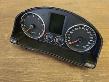 Orig. VW SCIROCCO EOS Facelift Tacho Kombiinstrument Drehzahlmesser 1K8920870F