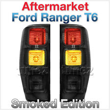 Räucher Rückleuchte Rücklicht Hecklicht Heckleuchte Ford Ranger T6 PX MK1 MK2 DE