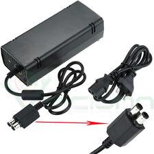 Alimentatore caricabatterie per console Microsoft XBOX 360 SLIM trasformatore