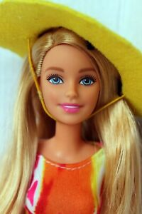 Barbie Doll Blonde Redressed Adorable 04