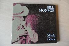 Bill Monroe - Shady Grove CD (2005)