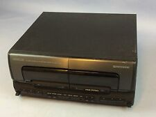 Kenwood Stereo Double Auto Reverse Cassette Deck X-B9 Ship Worldwide
