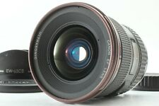 【NEAR MINT】CANON EF 17-35mm F/2.8 L USM Wide Angle Zoom Lens  From JAPAN #FedEx