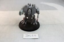 Warhammer Chaos Space Marine Forgeworld Dreadnought