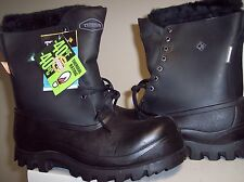 SIZE 8  TERRA MEAT PACKERS BOOTS   GOOD TO -40 DEGREE