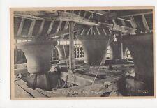 Bell Cage East Bergholt Vintage Tuck Postcard 156a