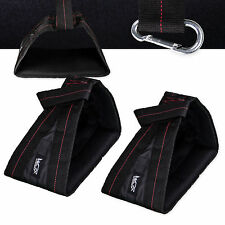Ab Slings Weight Lifting Door Hanging Abdominal Crunch Abs Straps Chinning Bar