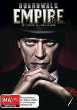 Boardwalk Empire : Season 3 (DVD, 2013, 5-Disc Set)