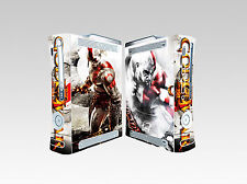 GOW 210 Vinyl Decal Skin Sticker for Xbox360 Console