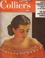1949 Colliers Feb 19- The IRS is checking this year