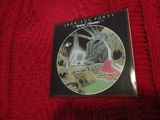 "CD ""MYSTICAL ADVENTURES"" Jean-Luc PONTY"