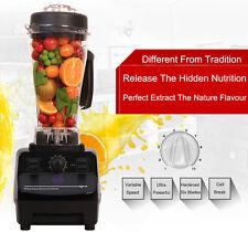 Enpee Exact 2200W 3HP Commercial Blender Mixer (BPA-FREE Jug Vitamix Compatible)