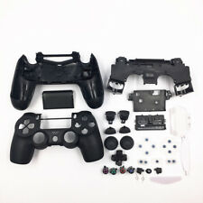 For PS4 Slim/PRO Controller Replacement Shell Case Cover & Full Button Kits 4.0