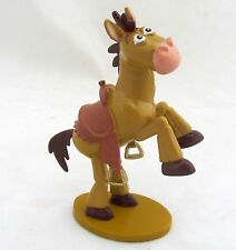 Woody's Horse Bullseye Pony Toy Story Pixar Disney Figure Figurine Cake Topper