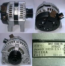 Alternatore Denso 104210-3513 120Ah Focus,C-max,Kuga,Mazda3,VolvoV50/V30 1.6/2.0