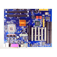 Intel 945GV Socket 775 ATX Industrial motherboard with 2 ISA slot