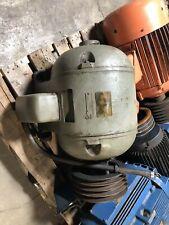 General Electric Motor 5k 20 Hp 365 Frame