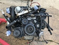 BMW 5 SERIES E60 E61 ENGINE COMPLETE 525D M57T M57 177HP 2003-2007