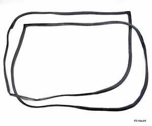 APA Türdichtung SET passend für Porsche 924, 944, Dichtung Tür LINKS + RECHTS