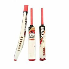 Mak 1000 Plus Tape Ball Softball Tennis Cricket Bat