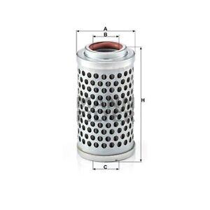 1 Kraftstofffilter MANN-FILTER P 54 x passend für MERCEDES-BENZ