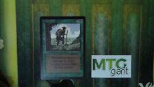 1X Wanderlust - Beta -  MTG CARD
