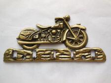 Key Board Harley Motorcycle Retro Key Brass 5 Hook MP10014204