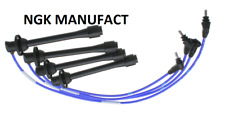 NGK  MANUFACT Spark Plug Wire Set 19037-75010 / LOCATION IN USA