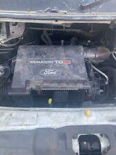 2009 MK7 Ford Transit 2.2 TDCI Diesel Engine P8FA COMPLETE DONE 109k