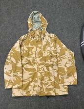 Gortex MVP DPM desert Waterproof Jacket Size 160/96