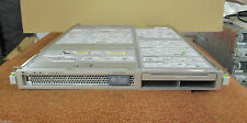 SUN Sunfire X4100 M2 1U Rack Mount Server, AMD Opteron 2.4GHz, 4 GB di RAM, unità disco rigido da non