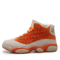Men's Classic Sneakers Basketball Boots Sports Shoes High Top Athletic Gym Lover
