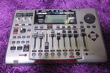 BOSS BR-900CD Digital Recording Studio 160823