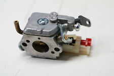 OEM Genuine McCulloch Chainsaw 323654-04 38AV Zama Carburetor WT-439-1 38cc