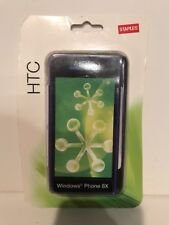 Staples Phone Shell for HTC Windows 8X Case Protection Cover NEW