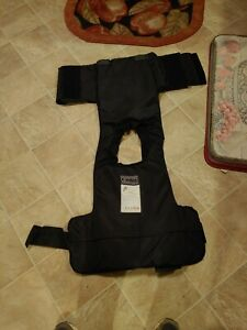 Point Blank Body Armor Medium Bullet Proof Ballistic Vest Sheriff/Police Level 2