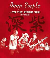 To The Rising Sun (In Tokyo) [Blu-ray] [Region Free]