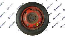 "Renault Espace III 1997-2003 16"" Spare Steel Wheel + Good Tyre 175 70 16 #10070"