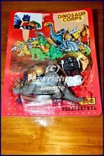 Japan Transformers Takara Victory Dinoking KAKURYU MOC Pretender RARE Dinoforce