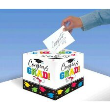 Graduation Greeting Card Holder Box