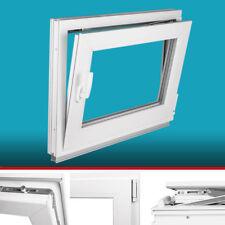 Kellerfenster Fenster Breite: 75, 2 oder 3 Verglasung Alle Größen Premium