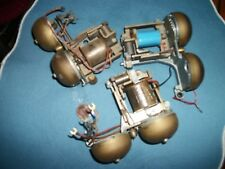 Lot of 3 Rotary Phone 4 Wire Ringer, For Parts,!
