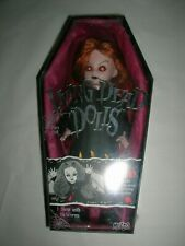 new Living Dead Dolls Series 4 Inferno sealed unopened Mezco Toyz